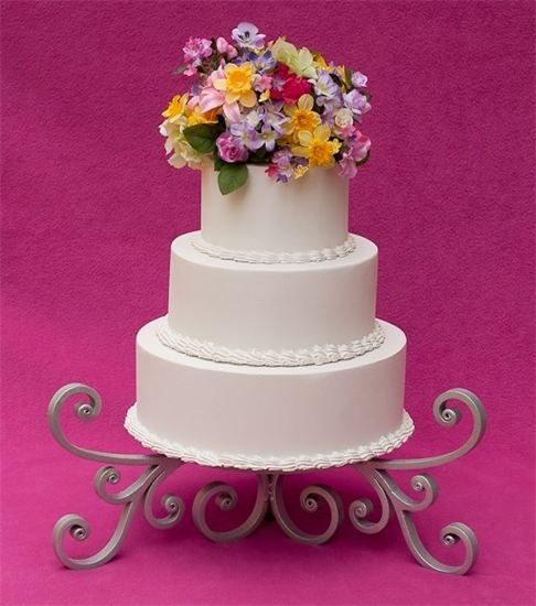 pedestal cake articles images pinterest standscake best hustleandthrive planning wedding stand on stands pedestals ideas