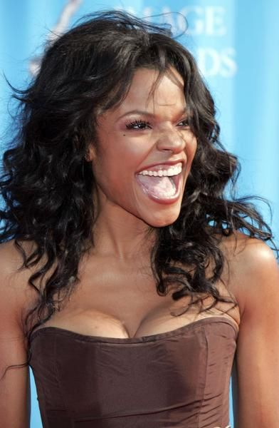 17 Images About Keesha Sharp