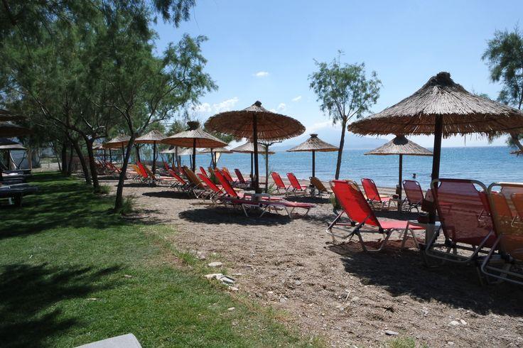 Mare Deus Beach
