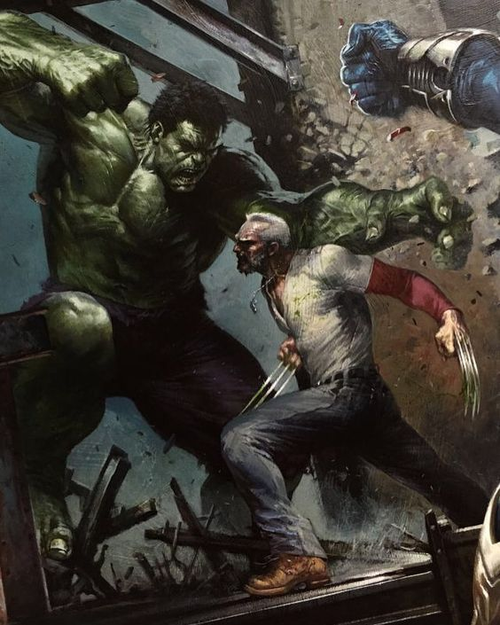 1000+ Images About Hulk On Pinterest