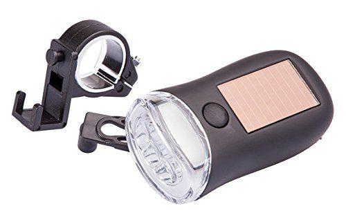 Features  Bateria no necesaria: sólo energía solar Con soporte de bicicleta incluida Tipo de LED: 3 leds de alto brillo Funciones de luz fija y a ráfagas   http://comprarlinternaled.com/carga/linterna-led-solar-y-dinamo-megaled-tipo-de-led-3-leds-alto-brillo-de-38-candelas-funciones-de-luz-fija-y-a-rafagas-con-soporte-para-bicicleta-incluida/