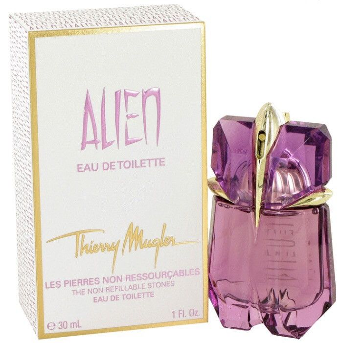Alien Perfume For Women