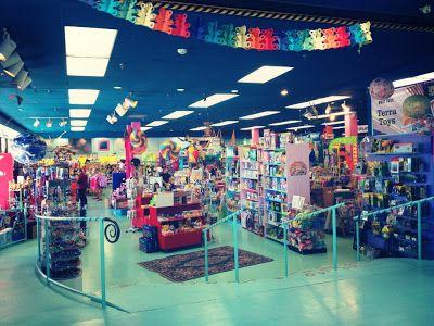 Unique Austin Area Toy Stores, Via Free Fun In Austin