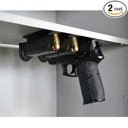 Multi-Mag: Magazine and Gun Mounting Magnet