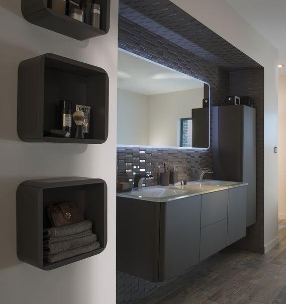 Les 10 meilleures id es de la cat gorie etagere castorama sur pinterest eta - Etagere salle de bain castorama ...
