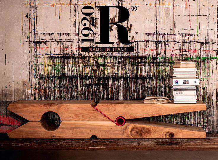 Riva 1920: artigianalità e innovazione