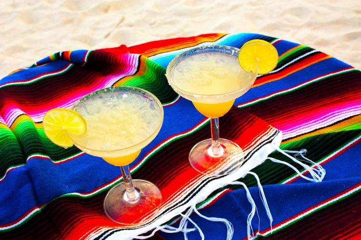 Sip a margarita on the beach while soaking up the summer sun at Hyatt Ziva Los Cabos.