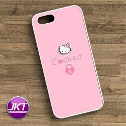 Hello Kitty 004 - Phone Case untuk iPhone, Samsung, HTC, LG, Sony, ASUS Brand #hellokitty #cartoon #phone #case #custom