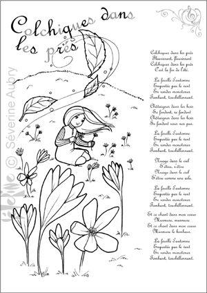 Comme promis, voici un cahier de coloriages pour chanter à tue tête pendant…