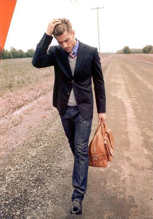 ¿Te gusta vestir bien? INFORMAL EDITION [Vol I] +hd - Página 23 - ForoCoches
