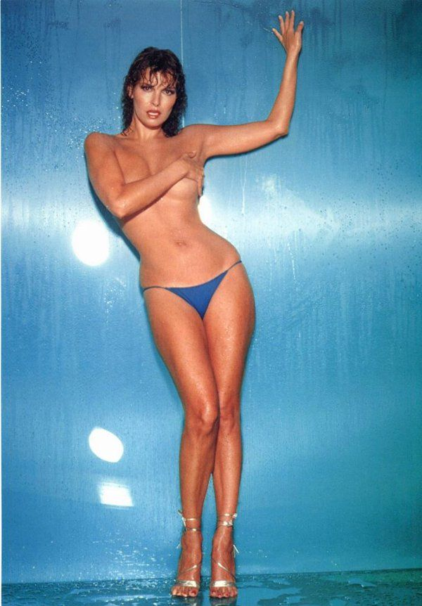 20 best images about Raquel Welch on Pinterest | Terry o'quinn ...