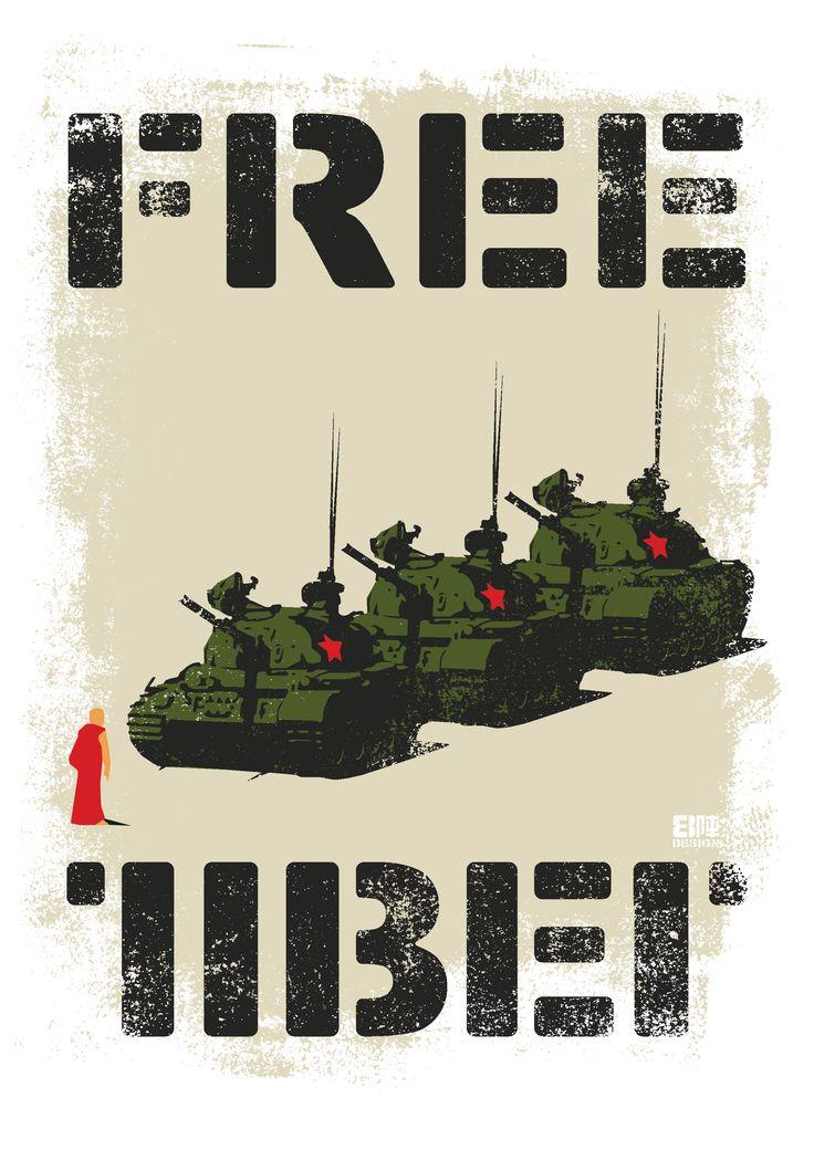free Tibet2!