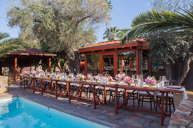 1000 Images About Palm Springs Wedding Inspiration On
