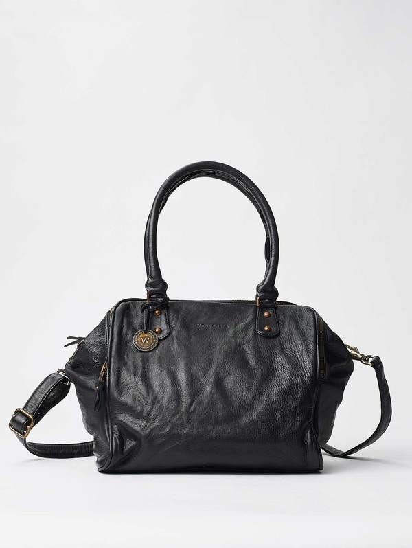 0e745030994b9 The Bordeaux Handbag - Black in 2019 | USS 4/30/19 | Bordeaux ...
