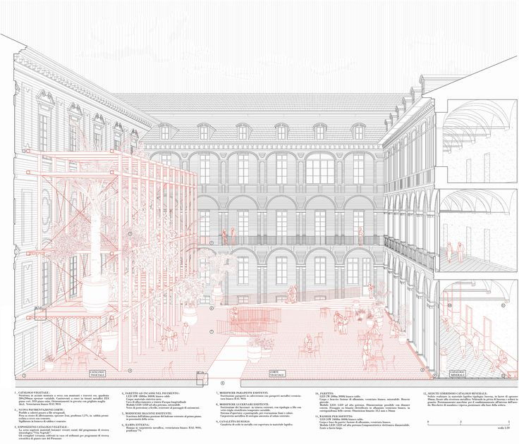 MURENA - Fosbury Architecture                                                                                                                                                                                 More