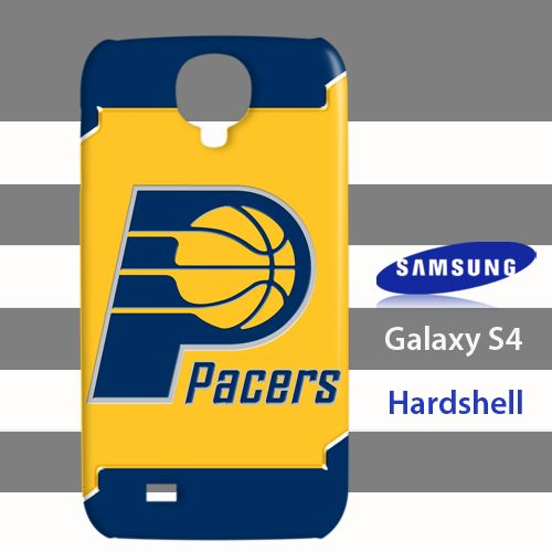 Indiana Pacers Elegant Samsung Galaxy S4 Case Cover