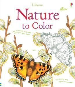 11 Best Usborne Coloring Books For Adults Images On Pinterest