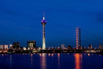 Düsseldorf erleben! - KEMPE Komfort Hotel Düsseldorf