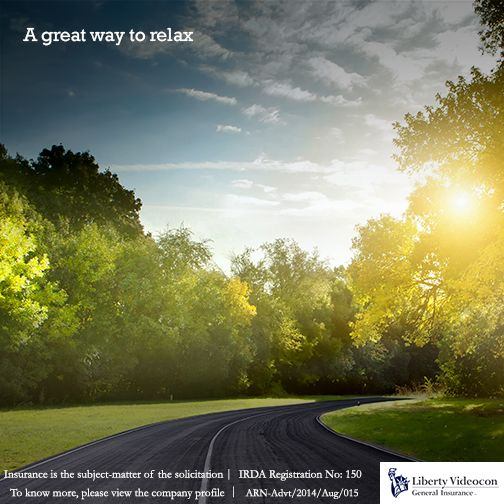 Does driving through lush green environment free your mind of worries? Tell us your #DrivingJoys
