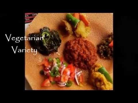 Abyssinia Ethiopian Restaurant         London - Home