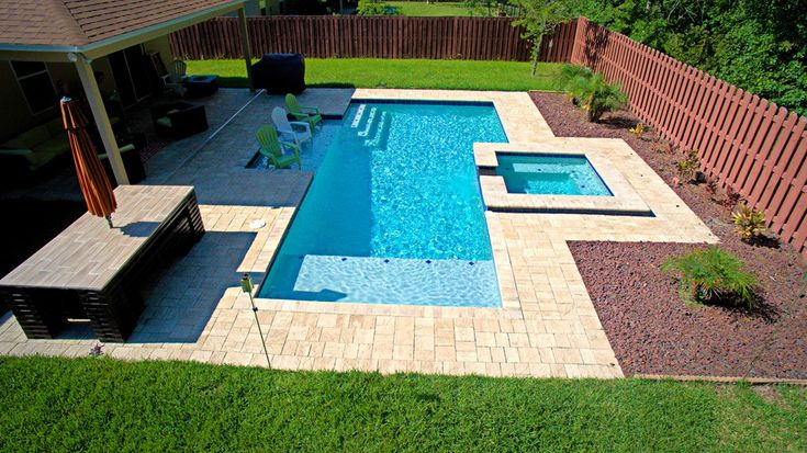 16 best outdoor living room images on pinterest outdoor for Best pool design software