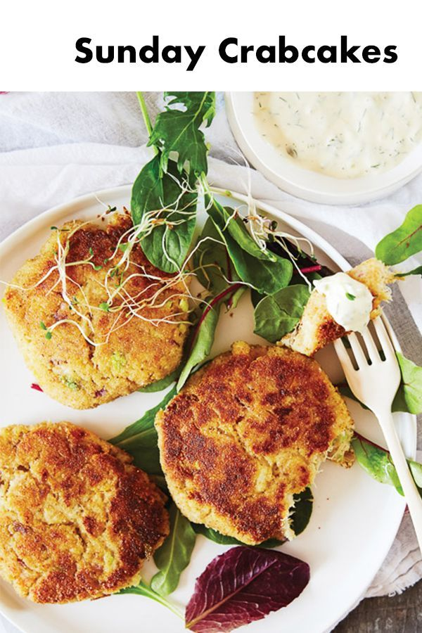 Nancy Fuller's Sunday Crabcakes Nancy fuller, Farmhouse