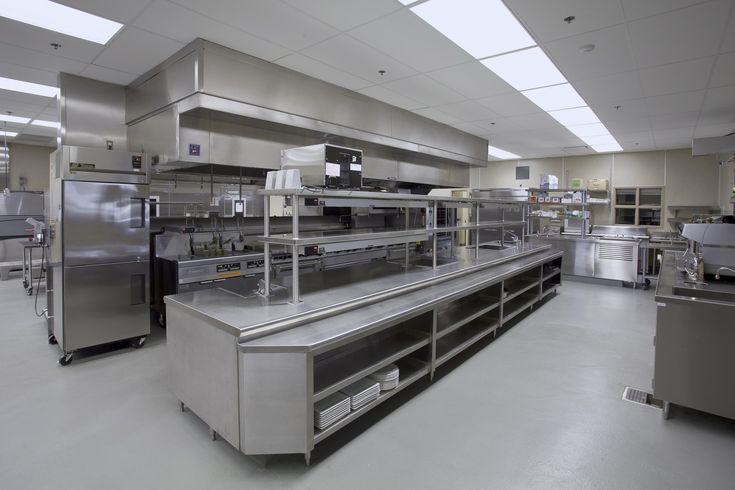 25 Best Ideas About Commercial Kitchen Equipments On Pinterest Restaurant Kitchen Equipment
