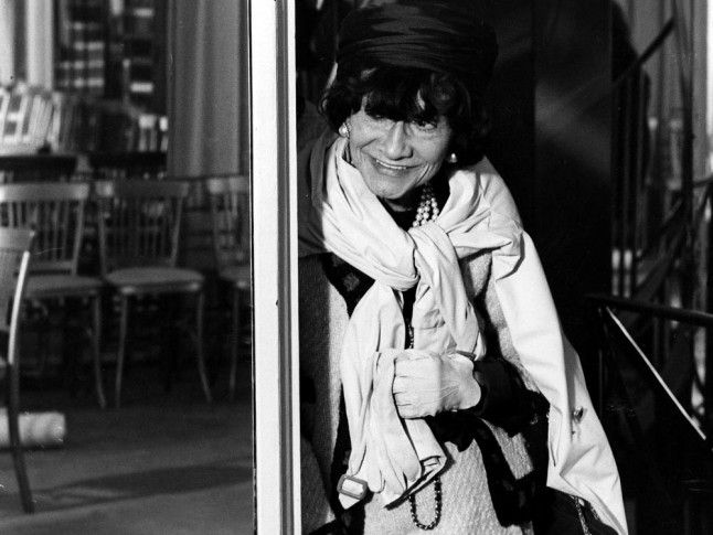 Best Coco Chanel Quotes | Marie Claire