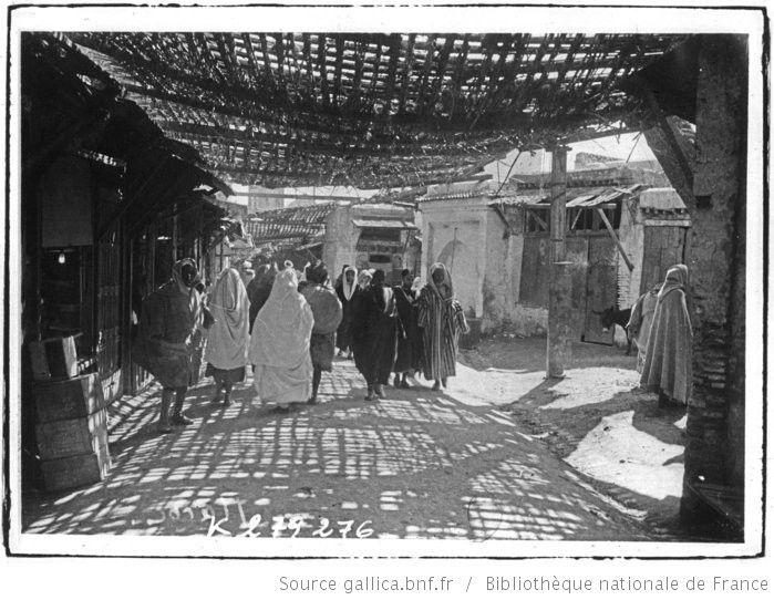 [Recueil. Maroc, voyage du président de la république française M. Alexandre Millerand du 05 au 15 avril 1922 et diverses vues de villes du Maroc en 1925] : [lot de photographies de presse] / [Meurisse ?] - 10