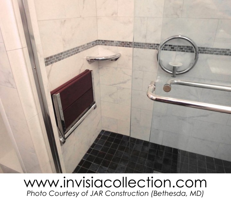 Luxury Bathroom Grab Bars 13 best make your bathroom beautiful and safe! images on pinterest