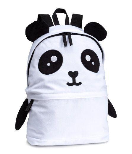 H&M panda bag