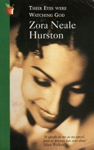 an illustration of womens oppression in their eyes were watching god by zora neale hurston The most prevalent themes in their eyes were watching god involve janie's search for unconditional, true, and fulfilling love she experiences different kinds o  zora neale hurston.