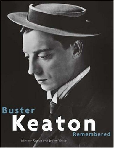 Buster Keaton Remembered by Eleanor Keaton https://www.amazon.co.uk/dp/0810942275/ref=cm_sw_r_pi_dp_x_6xu4zbX2ZJMZB