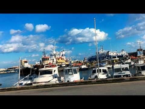 Родос,отдых в Греции - YouTube