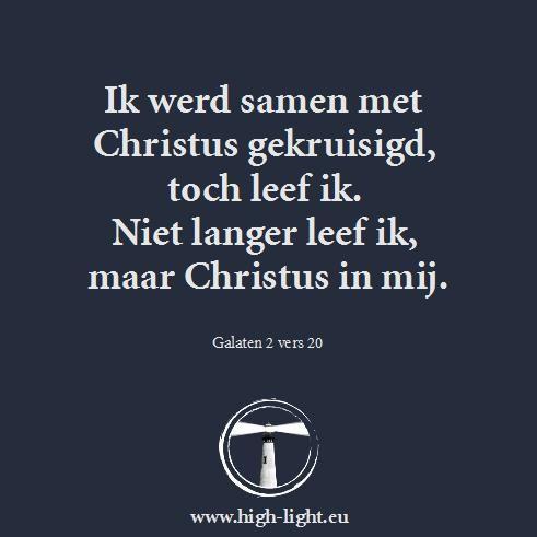 High Light Poster... Bijbel, God, Jezus Christus, liefde, geloof, genade, verzoening  www.godsvermogen.nl