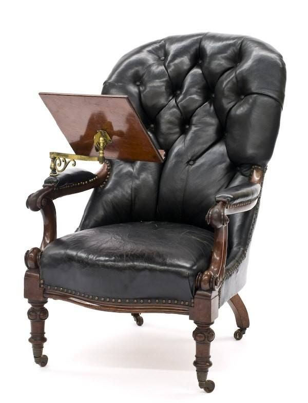Stylish Recliner: 1000+ Images About Victorian And Victorian Style Furniture