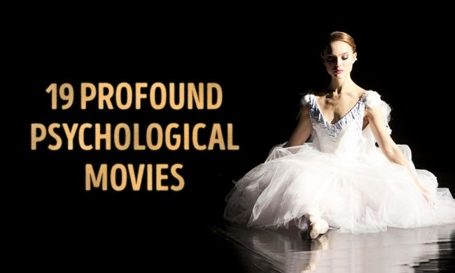 19profound psychological movies