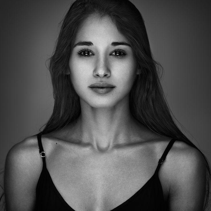 Rozanna by Peter Coulson - Photo 128496263 - 500px.  Photographer: Peter Coulson Model: Elodie Sogan  #blackandwhite #model #elodiesogan #women #girl #beauty #beautiful #pretty #studio #young #amazing #female #sensual #hair #face #lips #eyes #skin #photo #photography #portrait #petercoulson #augsburg #münchen #munich #stuttgart