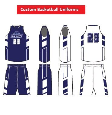 Custom Basketball Uniforms.Defeat the competition in basketball uniforms. Customize your basketball jerseys to proudly outfit the entire team and perform your best on the court. Shop now to find the right basketball uniform for your team. Read more about Custom Basketball Uniforms at http://ftlforthelove.com/Custom-basketball-uniforms