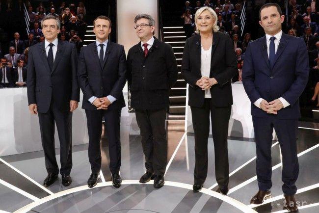 Počas volieb budú vo Francúzsku sprísnené bezpečnostné opatrenia - Zahraničie - TERAZ.sk