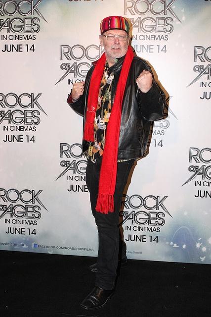 Rock Forever - une comédie musicale d'Adam Shankman