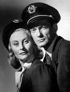 Jean Marais e Michèle Morgan