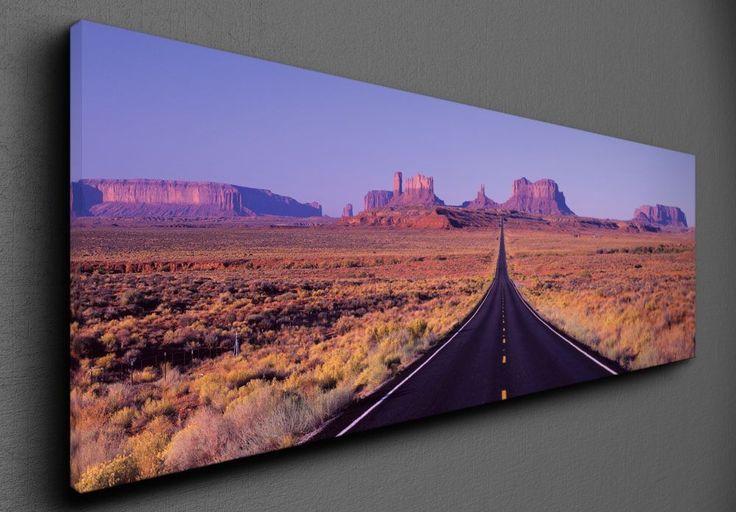 Route 163 - Canvas