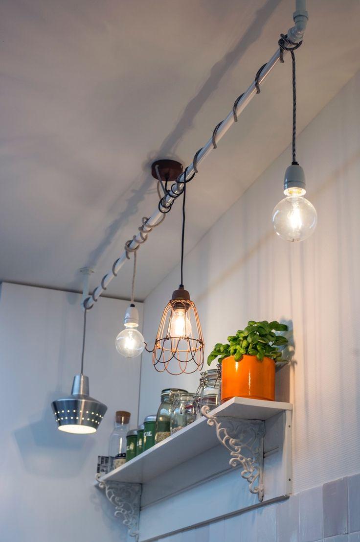 9 beste afbeeldingen van licht lampen lampen bollen for Vintage lampen