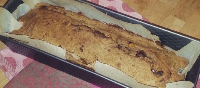 Ontbijtcake recept   Smulweb.nl