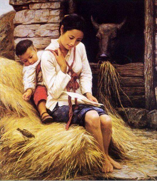 Li Zijian (1954, Chinese)