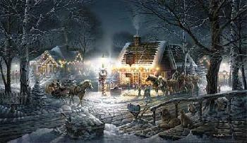 Sweet Memories  Terry Redlin: Christmas Wins, Artists Terry Redlin, Christmas Art, Sweet Memories, Art Prints, Country Christmas, Favorite Painters, Jigsaw Puzzles, Redlin Prints