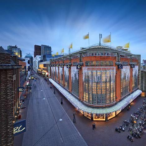 Den Haag l The Hague l Grote Marktstraat l Den Haag l Dutch l 2015 l The Netherlands