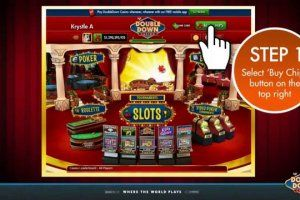 Double Down Casino Codes DDC - Promo Codes Updated
