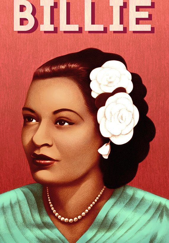 essay on billie holiday April 7 marks the 100th birthday of american jazz singer billie holiday her life and early death at age 44 have been the inspiration for generations of.